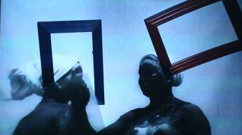 6. Nienvox«What she does» Performance by Cristina Maldonado (Mexico) featuring Nienvox (Russia)